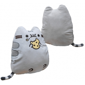 Pusheen cushion – Cookie