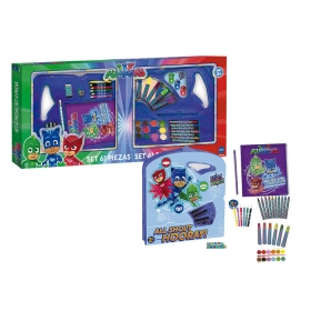 PJ Masks art set 61 el.