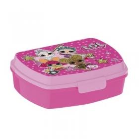 LOL Surprise lunch box