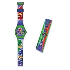 PJ Masks wrist watch