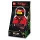 Lego Super Hero Superman torch