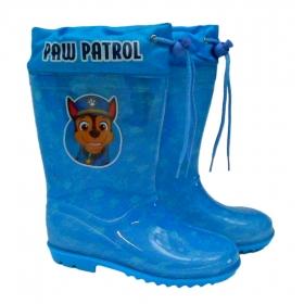Paw Patrol rainboots