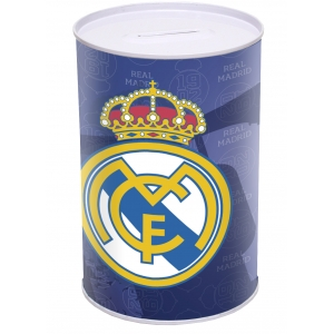 Real Madrid coin box