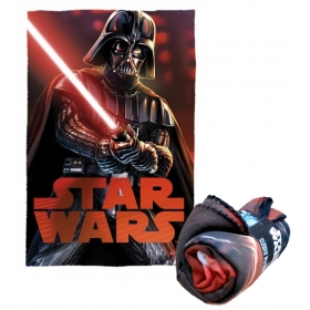 Star Wars fleece blanket