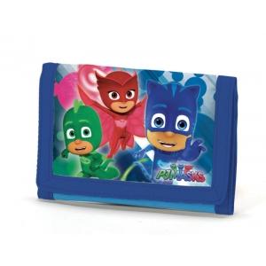 PJ Masks wallet