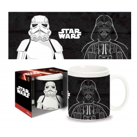 Star Wars gift home mug