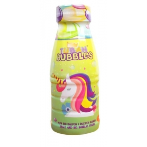 Tuban soap bubble liquid 250 ml