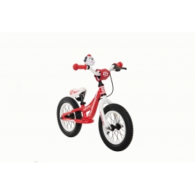 Cossack kids balance bike – red