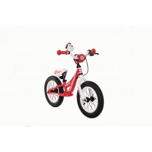 Cossack kids balance bike – red