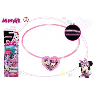 Glowing Necklace - Minnie