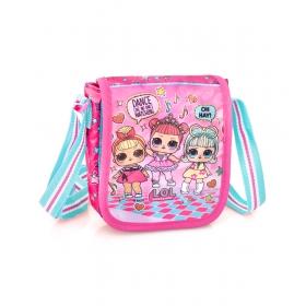 LOL Surprise Shoulder Bag