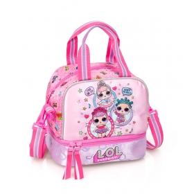LOL Surprise Lunch Bag