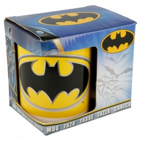 Batman ceramic mug 315 ml