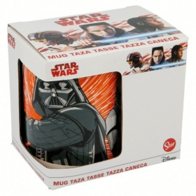 Star Wars ceramic mug 315 ml