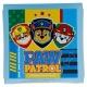 Paw Patrol lunch box