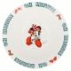 Minnie Mouse ceramic breakfast set 3 pcs