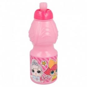 LOL Surprise sport bottle 350 ml