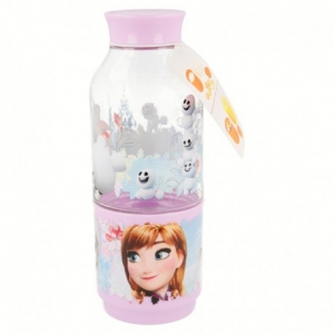 Frozen snack bottle 300 ml