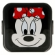 Character Bento Lunch Box Minnie Mouse Dots & Bows