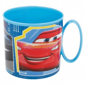 Easy Micro Mug 265 Ml cars Race Ready