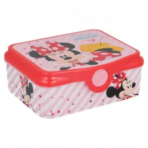 Stor Sandwichera Deco Minnie Electric Doll