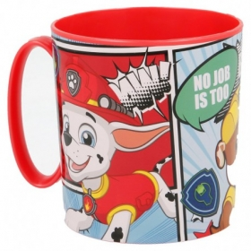 Micro Mug 350 Ml Paw Patrol Comic