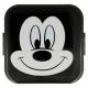 Sandwichera - Fiambrera  Bento - Character  Mickey Mouse