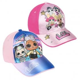 Lol Surprise baseball cap