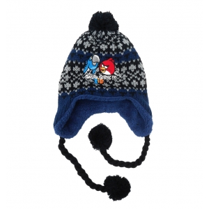 Angry Birds winter hat