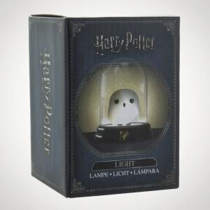 Harry Potter Hedwig Mini Bell Jar Light