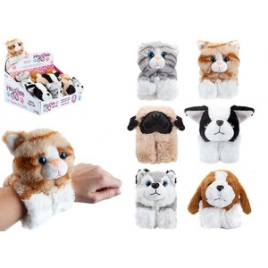 28 cm Hugglers Value Snapband Plush