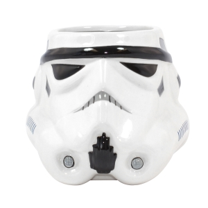 Star Wars Classic Storm Trooper 3d mug