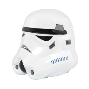 Star Wars Storm Trooper 3d Bank