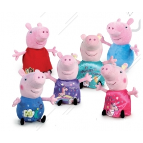 Peppa It´S Magic T100 plush
