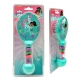 Nella hair brush with accessories