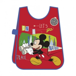 Mickey Mouse kids apron