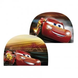 Cars swimming cap