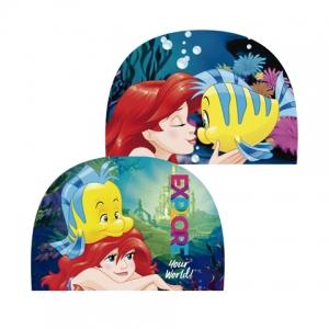 Princess swimming cap