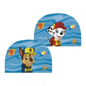 Paw Patrol swimming cap