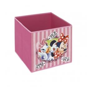 Minnie Mouse drawer storage shelf