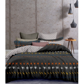 DecoKing Hypnosis bedset 135x200 cm