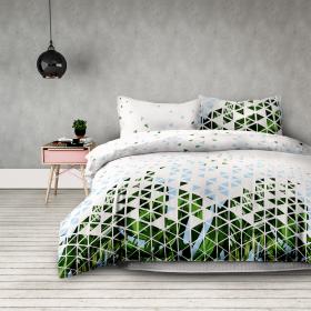 AmeliaHome Basic bedset 200x220 cm