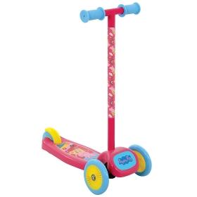 Peppa Pig Tilt 'n' Turn Scooter