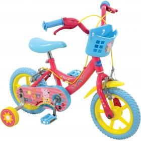 """Peppa Pig My First 12"""" Bike"""