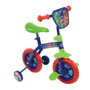 "PJ Mask 2-in-1 10"" Training Bike"