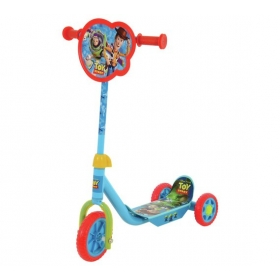 Toy Story Deluxe Tri-Scooter