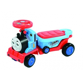 Thomas & Friends 3-in-1 Scooter, Trailer and Ride-On