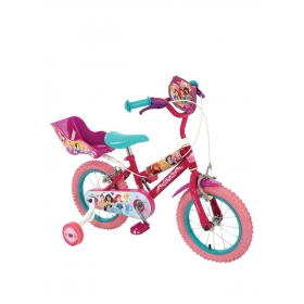 "Disney Princess 2019 14"" Bike - New Design"