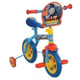 "Thomas & Friends 2-in-1 10"" Training Bike"