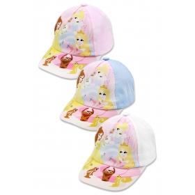Princess baby baseball cap
